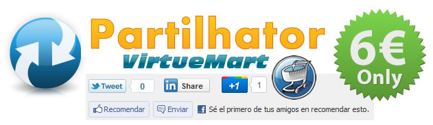 VIRTUEMART JOOMLA