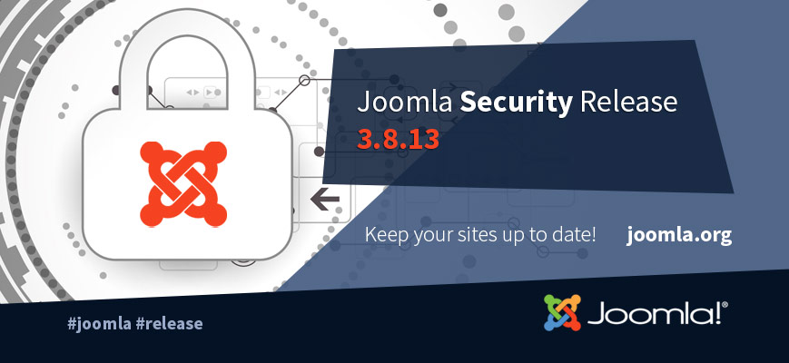 Descarga Joomla CMS